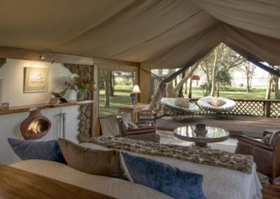 Sirikoi Lodge Accommodation