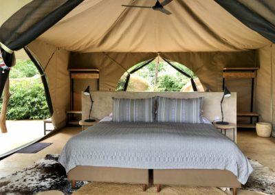 Kalepo Camp Accommodation